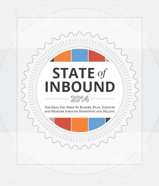 The State of Inbound 2014