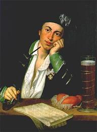 Older Student Joseph Martin Kraus