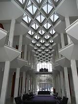 McGregor Conference Center