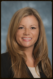 WSU Alumni Brooke Cowell, Marketing Manager