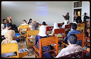 Education and Training Program