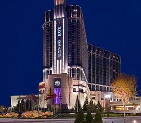 MGM Grand in Detroit