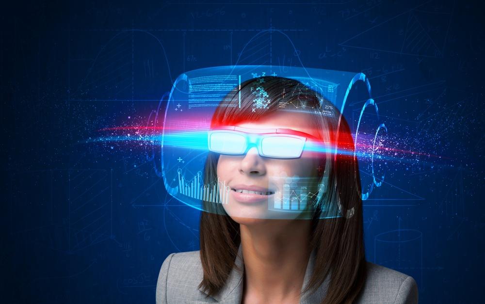 Futuristic Reality
