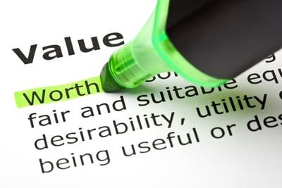 Value shutterstock_150026453