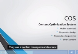 Content Optimization System - Getting-Started