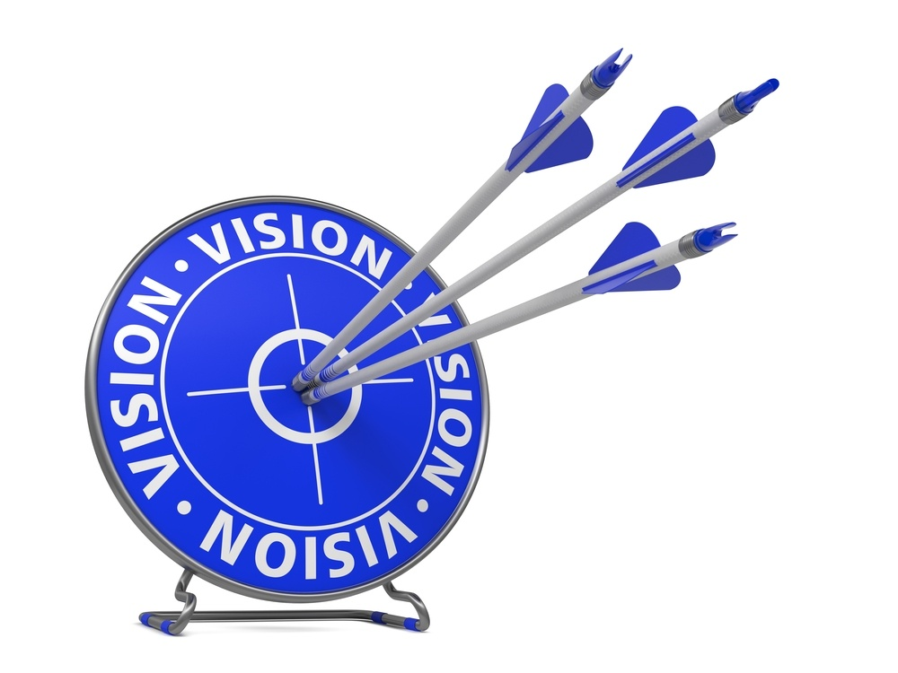 ISM Vision Concept