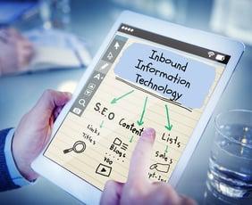 Inbound Information Technology
