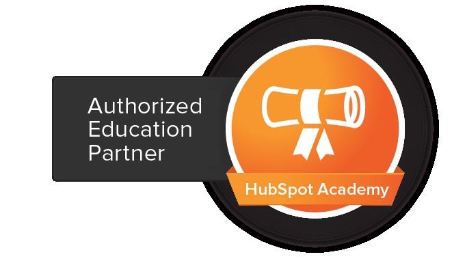 HubSpot Education Partner
