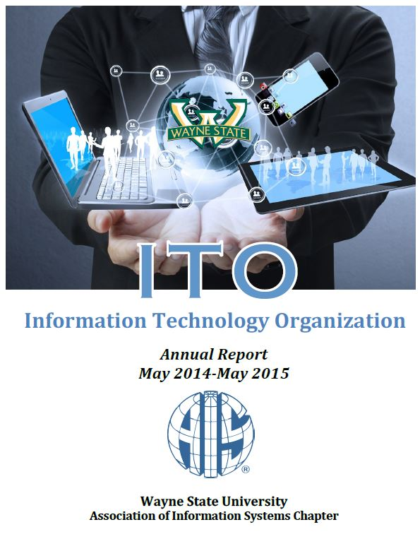 ITO Annual Report for 2015 - 2015